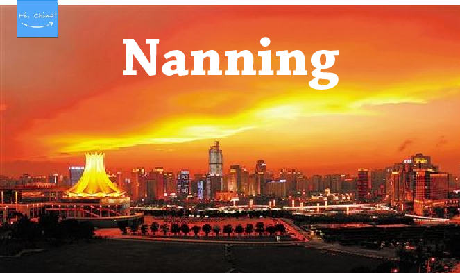 Hi,China Nanning