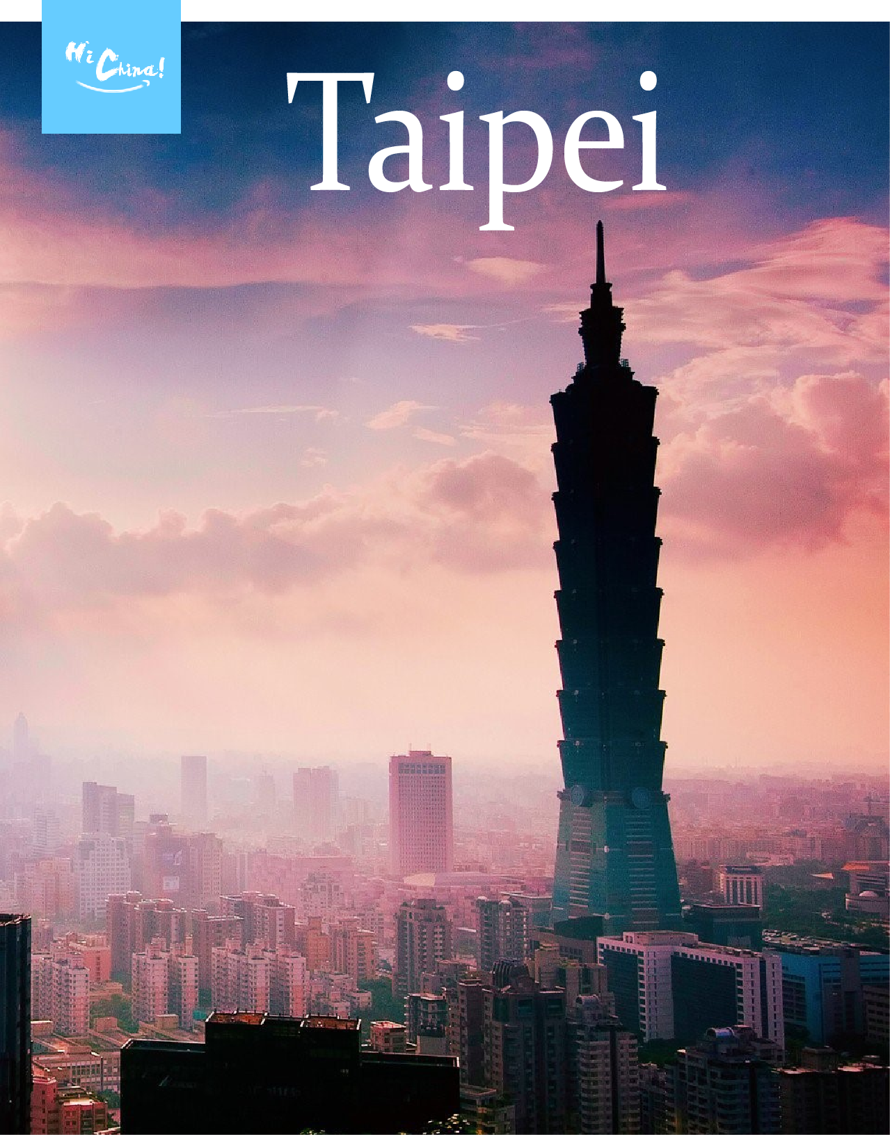 Taipei Guidebook