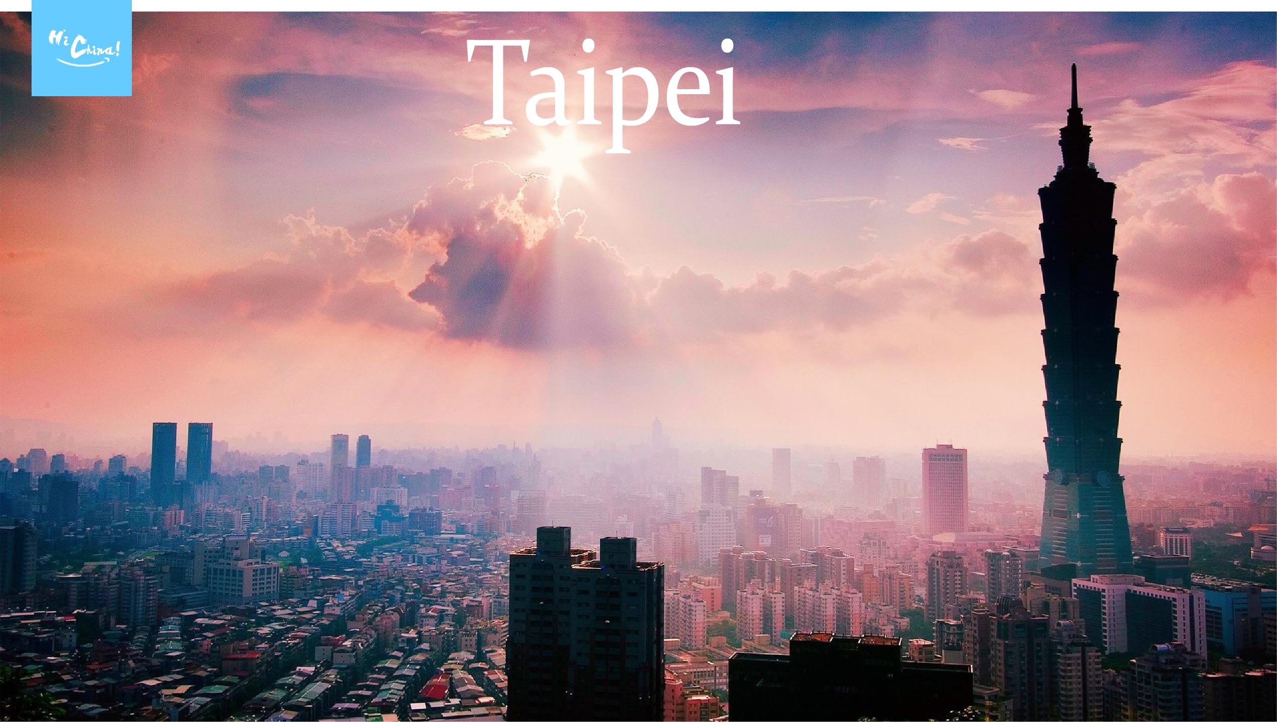 Hi,China Taipei