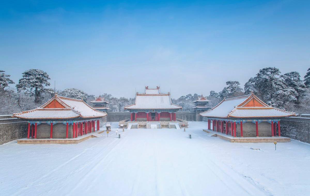 Hi,China Shenyang
