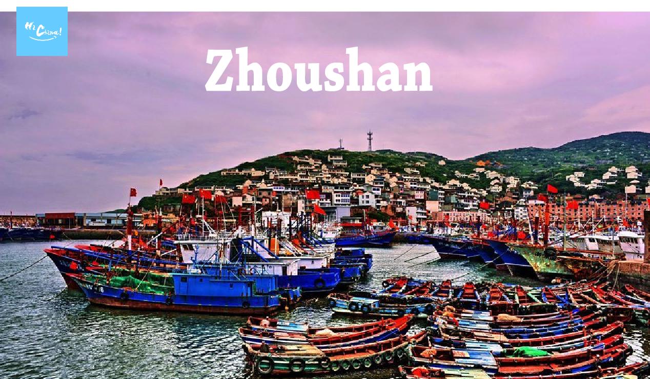 Hi,China Zhoushan