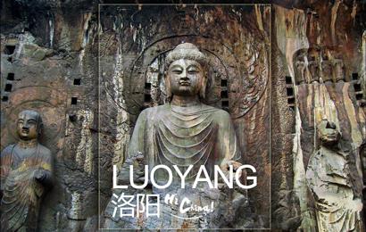 Hi,China Luoyang