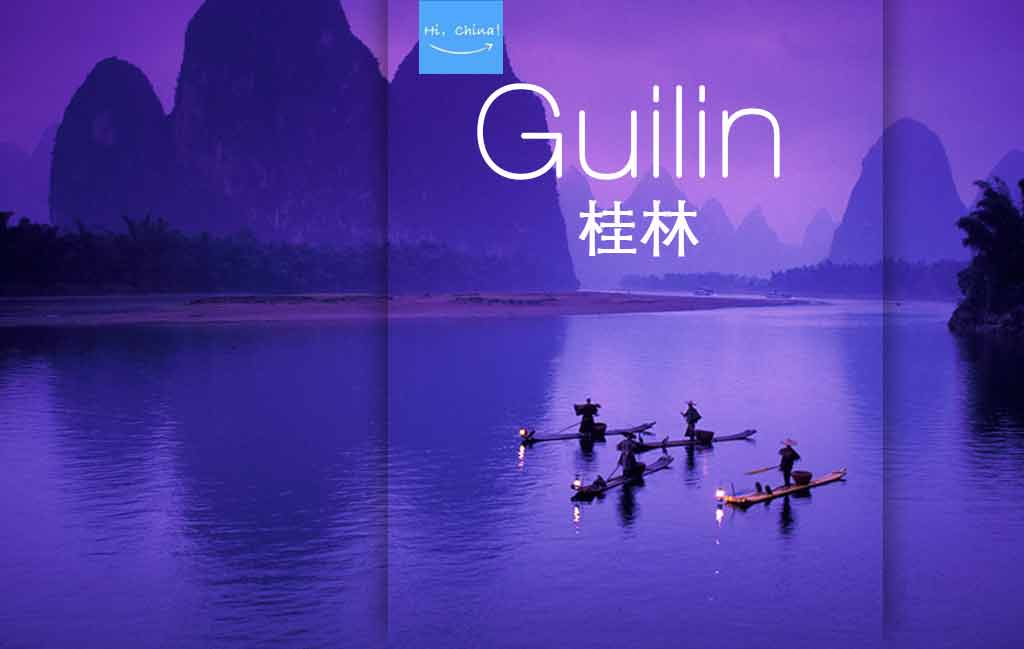 Hi,China Guilin