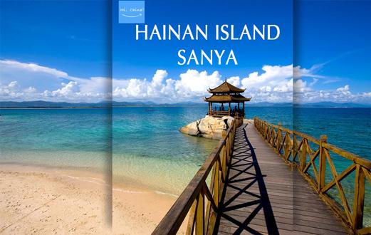 Hi,China Hainan Island:Sanya