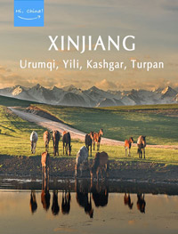 Hi,China Xinjiang